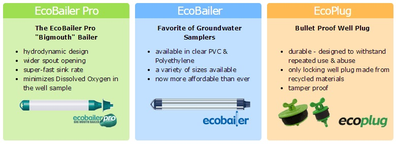 eCoBailers Lines