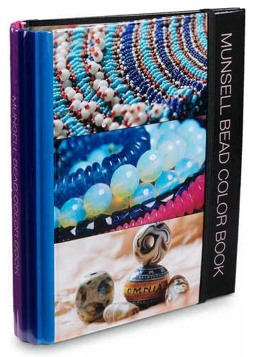 Munsell Bead Color Book